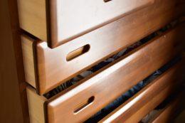 たんす等の大型家具の不用品回収