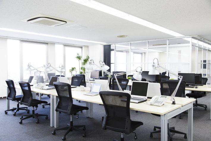 オフィス企業