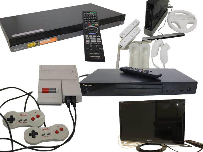 パソコン・ゲーム・レコーダー