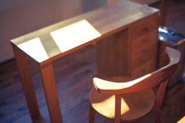 学習机と椅子の不用品買取