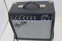 不用品買取したギターアンプ
