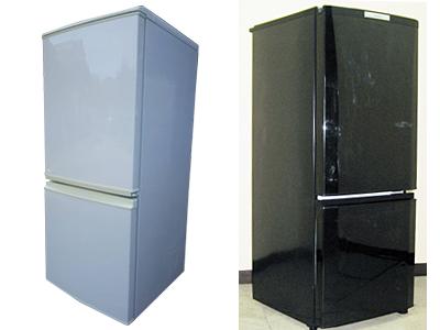 冷蔵庫2ドア(日本メーカー2006年~)