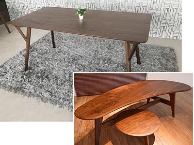 テーブル類