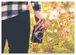 まだ使えるカメラのイメージ