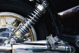 バイク用品の不用品買取